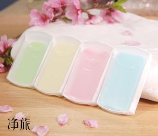 纸香皂配方有哪些成分?