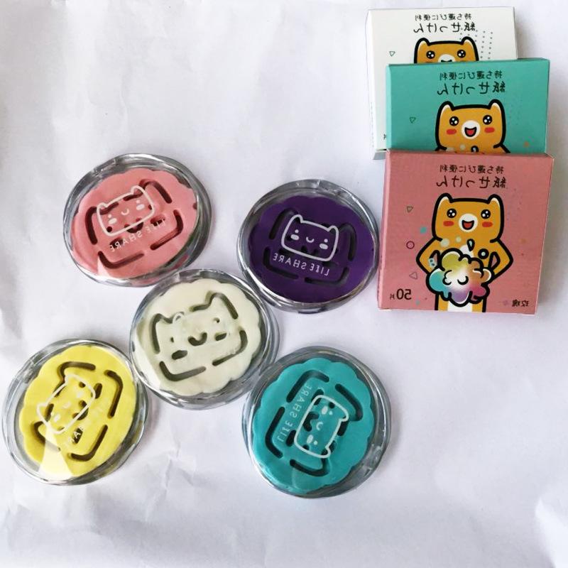 厂家定制纸香皂清洁保湿滋润花香型个性图案肥皂片现货供应