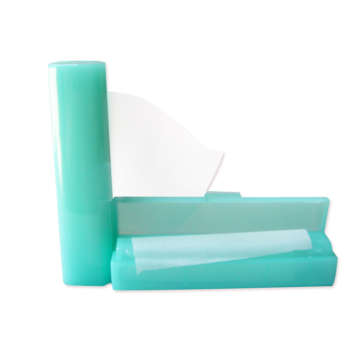厂家加工香皂片易带易洗肥皂纸定制卷皂随身携带卸妆护肤纸香皂卷